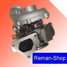 Turbocharger Mercedes Sprinter 216 316 416 156 2.7 BHP ; 709838-1 A6120960399