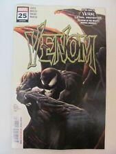 Venom #25 Marvel Comics 2018 Series 9.6 Near Mint+