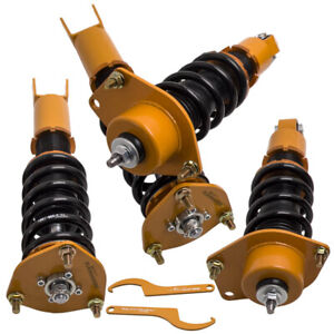 Coilover Coilovers Struts Kit For Mazda RX-8 RX8 2004-2011 Shock Absorber