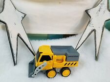 Rokenbok Rc Vehicle Yellow Dump Truck Vehicle Construction-Excellent!