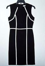 Calvin Klien Black Cocktail Dress