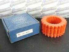Martin 11HS - QUADRAFLEX HYTREL COUPLING SLEEVE- 2 Piece Thermoplastic Elastomer