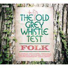 Old Grey Whistle Test Present Folk (2011, CD NIEUW)