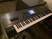 roland fantom FA-76 Synthesizer