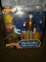 The Beatles - Yellow Submarine Paul with Jeremy Collectible Action Figure