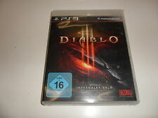 PlayStation 3   Diablo III