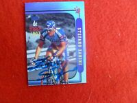 STEFANO ZANINI   HAND SIGNED   IN CYCLING  CARD 1997 TOUR DE FRANCE