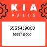 55334S9000 Kia 55334s9000 55334S9000, New Genuine OEM Part