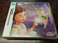 Tinkerbell and the Great Fairy Rescue Nintendo DS Komplett nur englisch
