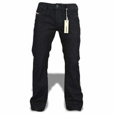 Diesel Long Regular Jeans Bootcut for Men