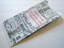 200 Vintage Style, Prescription Bags, Paper Pharmacy Bag, Medication & Drugs