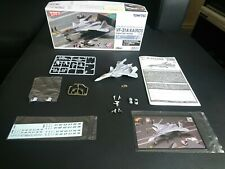 Tomytec Macross Delta VF-31A Kairos 1/144 Pre Painted Model Built