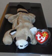 2a40c5e5055 Ty Beanie Baby ~ RINGO the Raccoon ~ MWMT