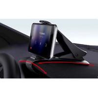 Supporto Stand da Cruscotto Universale Auto Porta Smartphone Cellulare GPS