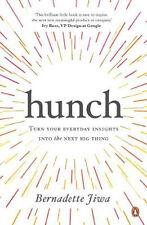 Intuition: Transformez votre quotidien Insights Into The Next Big Thing | BERNADETTE Jiwa