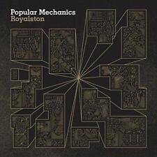 Royalston - Popular Mechanics (NEW CD)