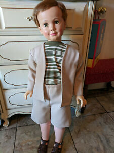 Peter Playpal Ideal doll
