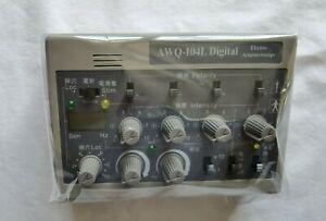 AWQ-104L Digital Electronic Acupunctoscope