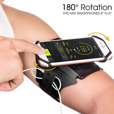 Genuine VUP® Universal Running Jogging Gym Armband Holder for iPhone Samsung