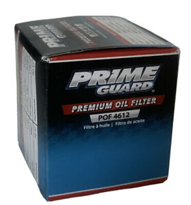 Prime Guard Premium Oil Filter POF4612