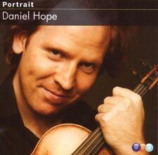 Daniel Hope Portrait (2007) [CD]