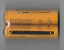 GTF 9900mAh 3.7V Li-ion Rechargeable Battery + Smart USB battery Charger