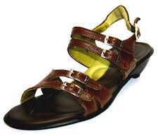 Think Sandalen mit 3-5 cm Mittlerem Absatz für Damen