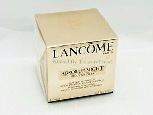 Lancôme Paris  Absolue Night Precious Cells Lancome Recovery Night Cream 1.7oz