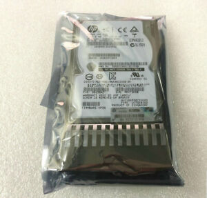 "HP 300GB 2.5"" Hard Drive AP875A 583711-001 10K 6G SFF SAS M6625"