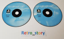 Sony Playstation PS1 - Galerians - CD Seul