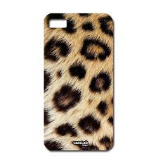 """CUSTODIA COVER CASE LEOPARDO MACCHIE SKIN PER iPHONE 6 4.7"""""""
