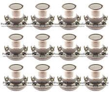 12PCS REPLACEMENT DIAPHRAGM KIT For JBL 2414H,2414H-1,2414H-C EON-515, PRX, AC26