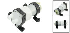 DC 12V Volt 1.5-2 L/Min Water Pump Motor - Self priming - Available in UK