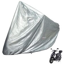 "Scooter Cover Fits TaoTao Atm 50Cc Electric Scooter, Size: 80"" L x 42"" W x 50"" H"