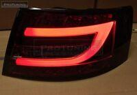 AUDI A6 4F C6 04-08 LED rosso fumè FARI POSTERIORI FANALE Lampada S6