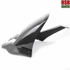 Buell XB12X XB12XT XB12TT XB12SS Ulysses Carbon Fibre Rear Hugger w Belt Guard