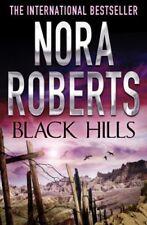 Black Hills,Nora Roberts- 9780749928933