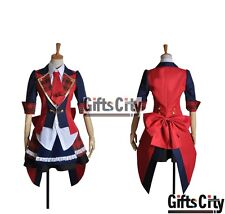 AKB0048 Minami Takahashi Uniform Cos Clothes Cosplay Costume