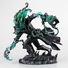 "LOL League Of Legends  Chain Warden Thresh 10"" Figure Figurine Statue Toy NEW"