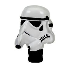 Universal Car Manual Gear Stick Shift Lever Knob Helmet Clone Storm Trooper