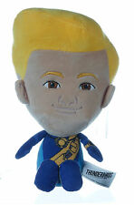 "NEW OFFICIAL 12"" THUNDERBIRDS ARE GO PLUSH SOFT TOY GORDON THUNDER BIRD"
