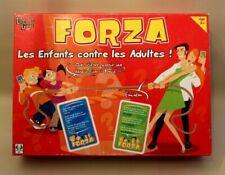 Jeu de société Forza - Les enfants contre les adultes - University Games