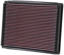 K&N Hi-Flow Performance Air Filter 33-2015 fits Ford Falcon AU 4.0 XR6,AU 4.0