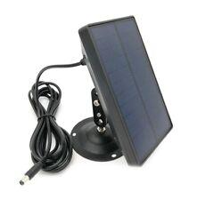 PANNELLO Solare Caricabatterie per la caccia Trail Fotocamera 5210A 5310WA 6210MM 890WG HC800 ecc.