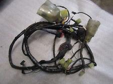 HONDA Panteón 125 JF05 CABLEADO Mazo de cables Telar