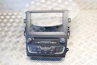 MONDEO RADIO A/C CONTROLS HEATED SEATS SCREEN SURROUND FASCIA TRIM 2014-18 BD18