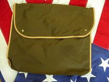 Vintage LOUIS VUITTON Nylon Luggage Suitcase INSERT Garment Portfolio Briefcase