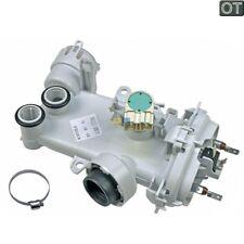 Durchlauferhitzer Heizung Spülmaschine ORIGINAL Bosch Siemens 652216