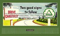Billboard for Lionel Holder Dr Pepper Good For Life