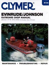 evinrude service manual free download